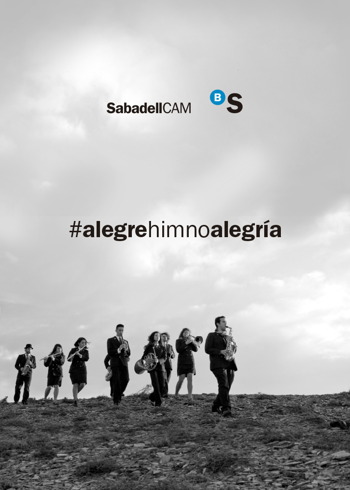SabadellCam: Empathizing with the region after the merger