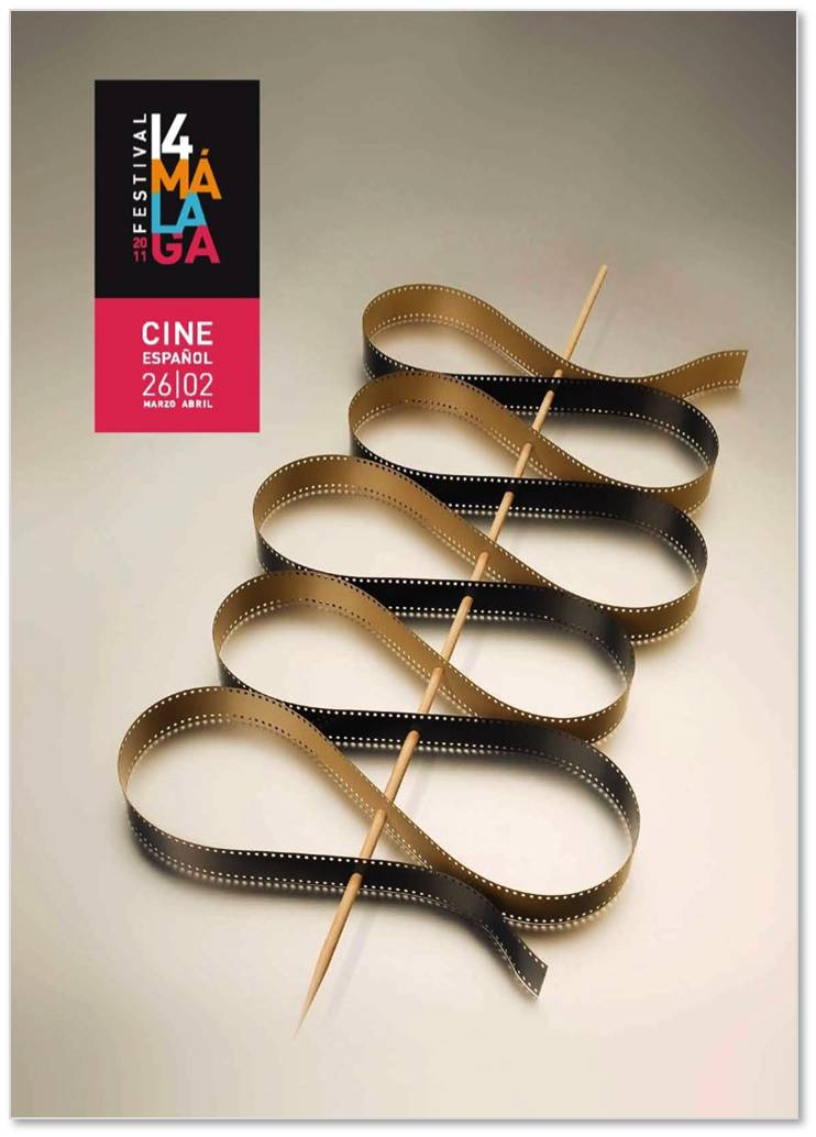 Festival de Cine Español de Málaga : Un festival malagueño a nivel internacional