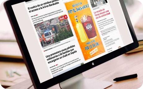 KAS: POSICIONAR LA MARCA COMO EL REFRESCO DEL NORTE
