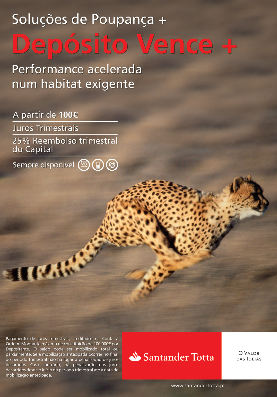 Banco Santander Totta A Bank with loads of Ideas