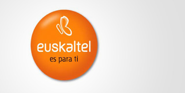 Euskaltel: becoming the first local Brand