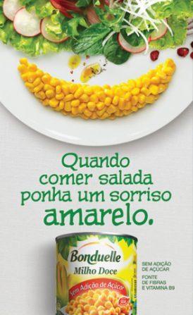 Bonduelle Good Corn!