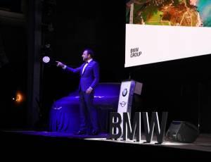 Campañas para la red de concesionarios BMW