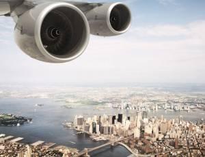 Campaña digital para Lufthansa con estrategia de gamificación para comunicar sus destinos a Norteamérica.